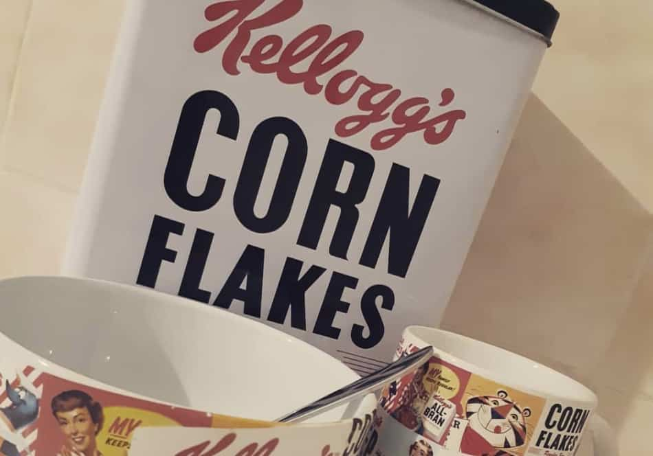 Why were cornflakes invented? What is the truth?